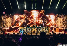 Excision Lost Lands Bass Canyon