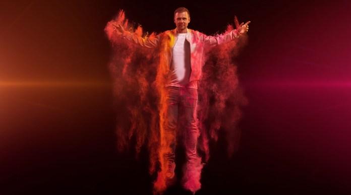 Armin van Buuren A State Of Trance 900