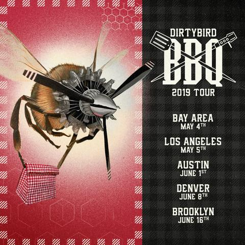 Image result for dirtybird bbq flyer 2019