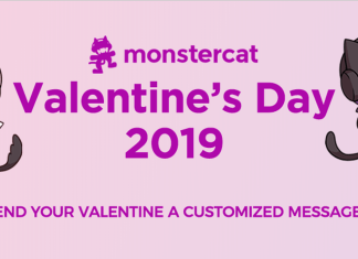 Monstercat Valentine's Day