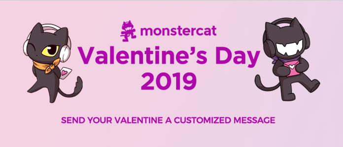 Monstercat Valentine's Day