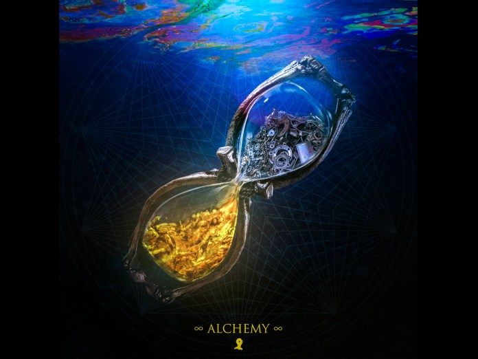 MorFlo Records Alchemy