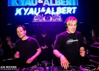 Kyau & Albert at Avalon Hollywood