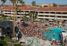 Day Club Palm Springs 2018