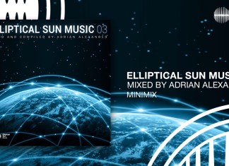 Elliptical Sun Music 03