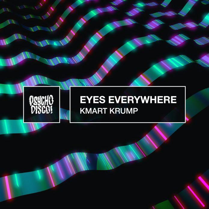 Eyes Everywhere Kmart Krump
