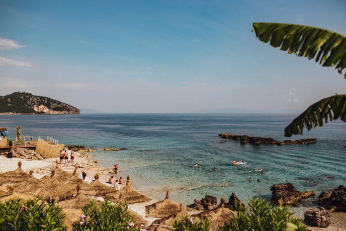 Anjunadeep presents: Explorations 2019 Albanian Riviera