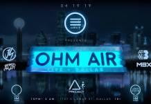 OHM Air AI Dallas