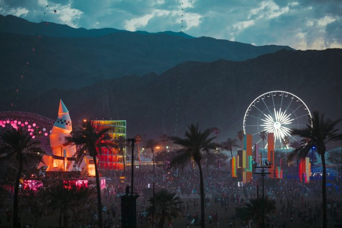 Coachella 2019 Weekend Two