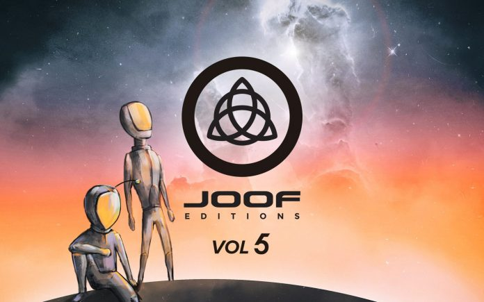 JOOF Editions Vol. 5