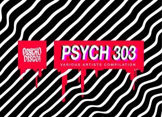 Psycho Disco! Psych 303