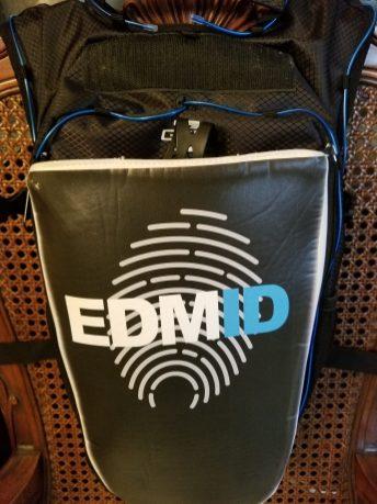 EDM Identity RaveRunner Skin