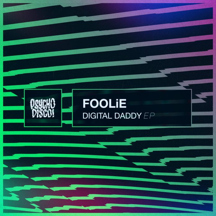 FOOLiE Digital Daddy EP