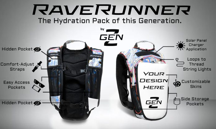 RaveRunner Product Features
