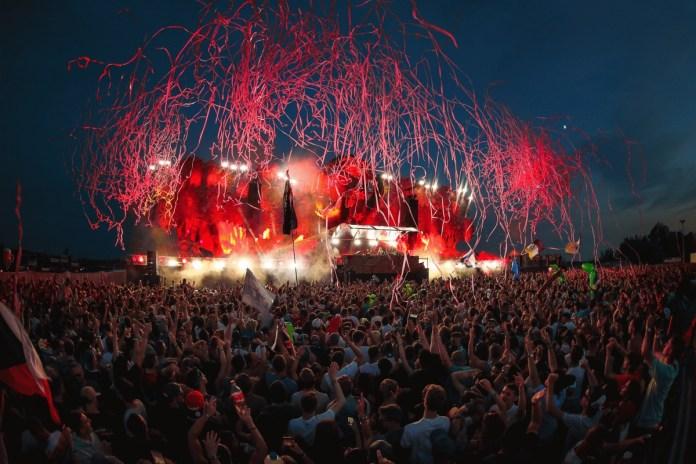Tomorrowland 2018 Weekend 1