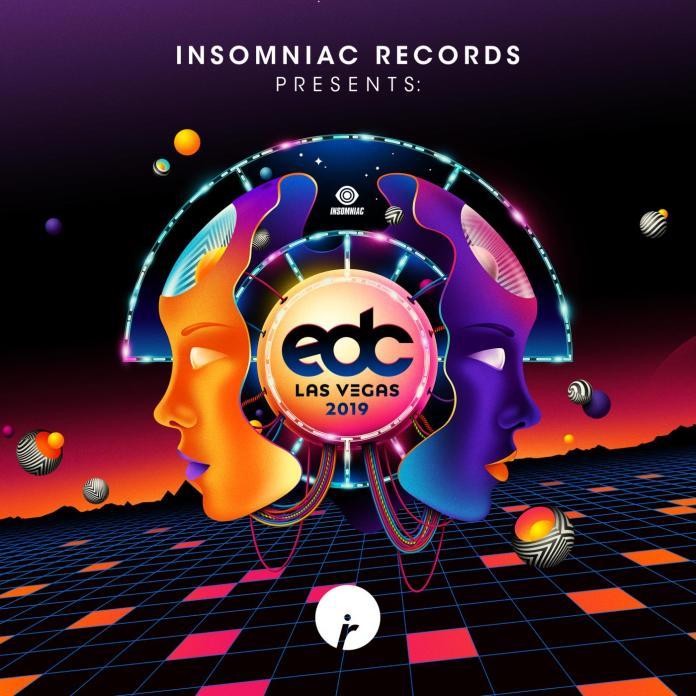 EDC Las Vegas 2019 Compilation