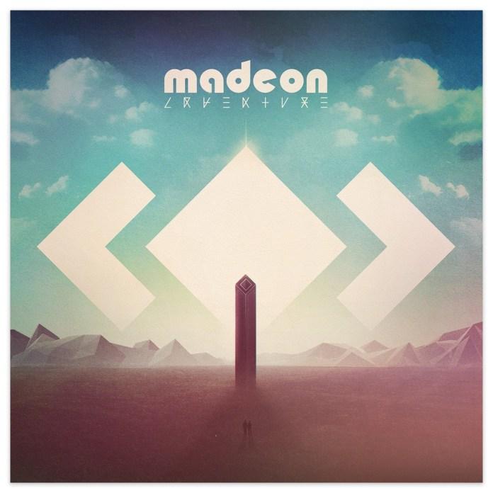 Madeon Adventure