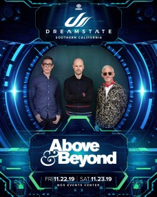 Dreamstate SoCal 2019 Lineup Announcement 7
