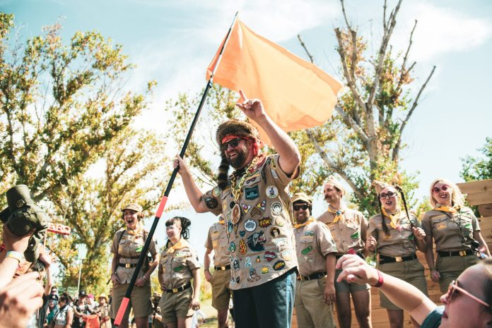 Dirtybird Campout West Claude VonStroke