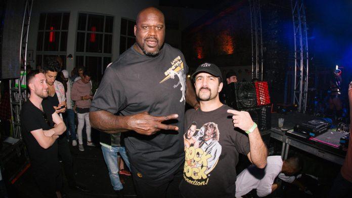 DJ Diesel & Valentino Khan