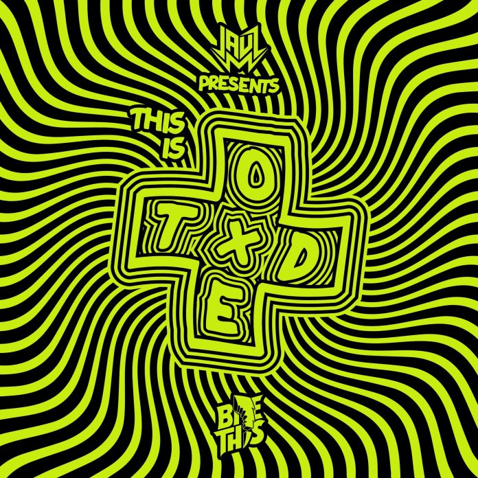 Jauz Presents: This Is Off The Deep End