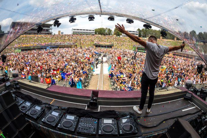 MaRLo Tomorrowland