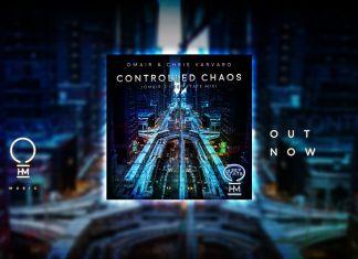 OMAIR & Chris Varvaro - Controlled Chaos