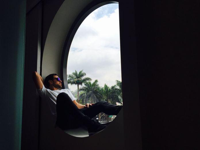 Rodriguez Jr Traveling 2016