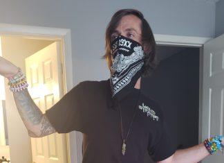 BassHead Rob Kramer