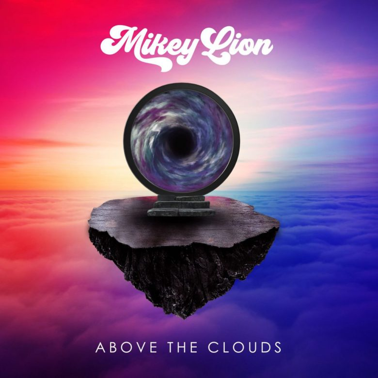 "Mikey Lion Launches Us ""Above The Clouds"" Ahead of New LP 