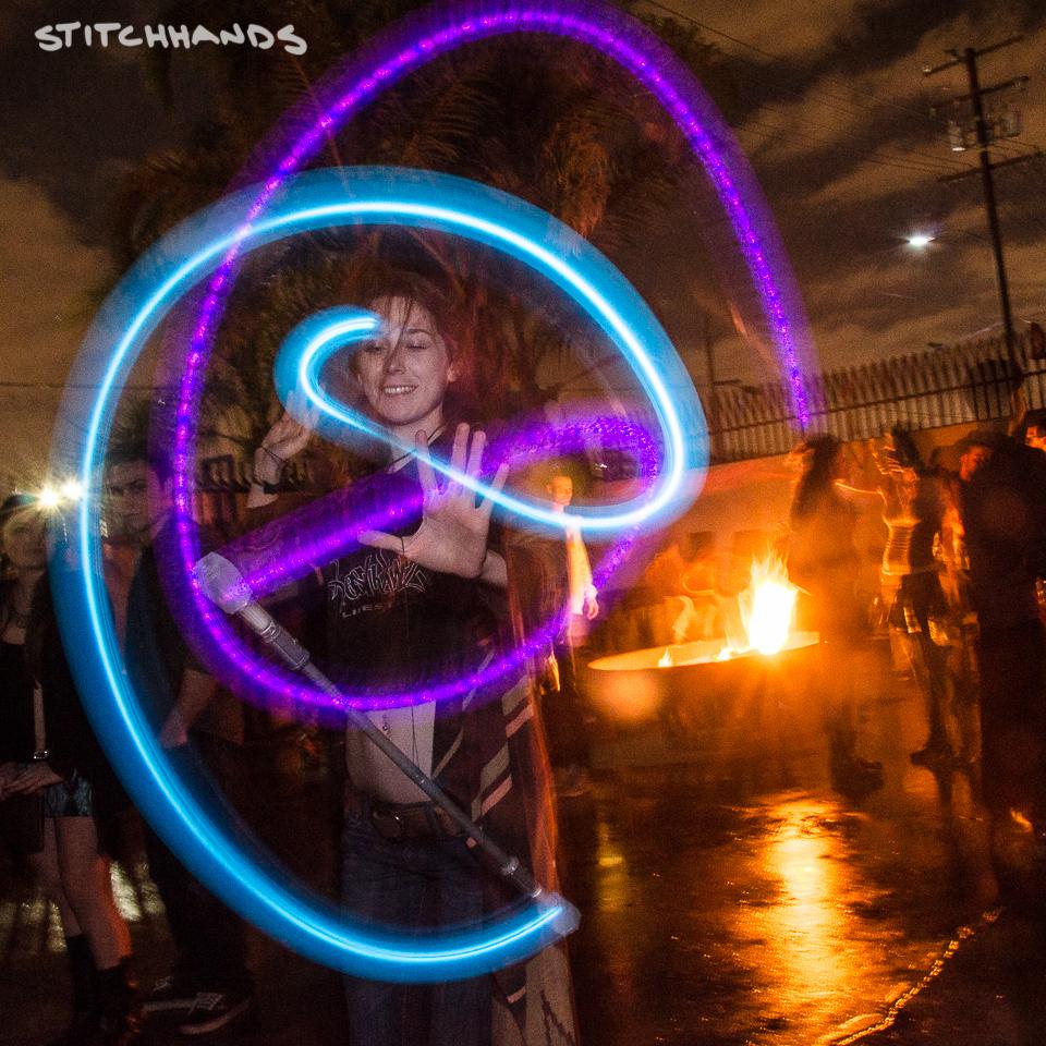 ID Spotlight || Alexa Lane