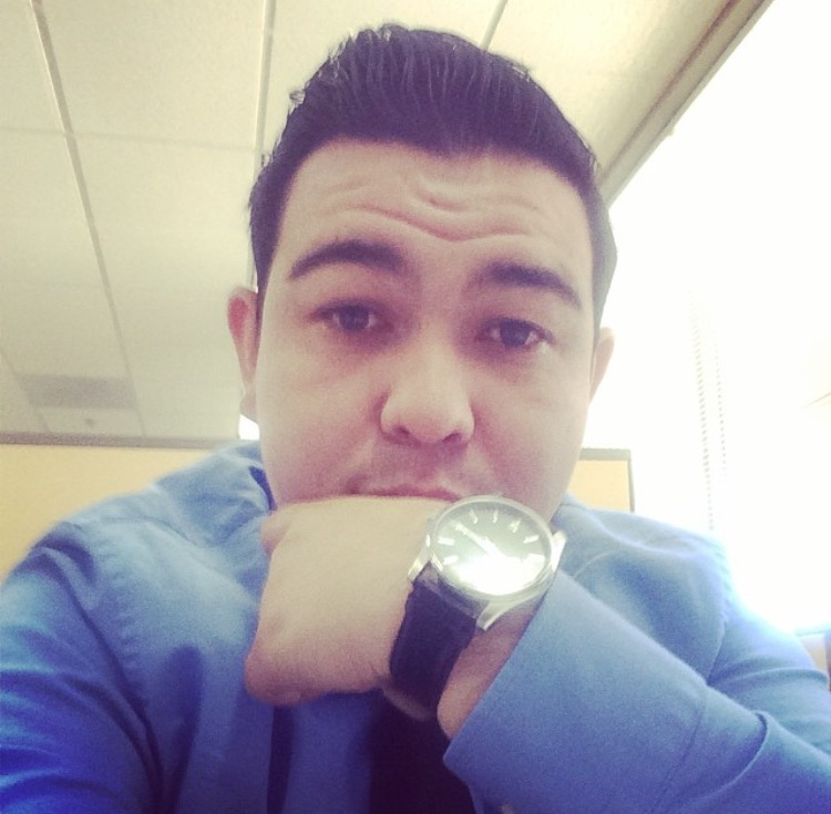 ID Spotlight    Daniel Lopez
