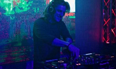 ID Spotlight || Isaac Parker