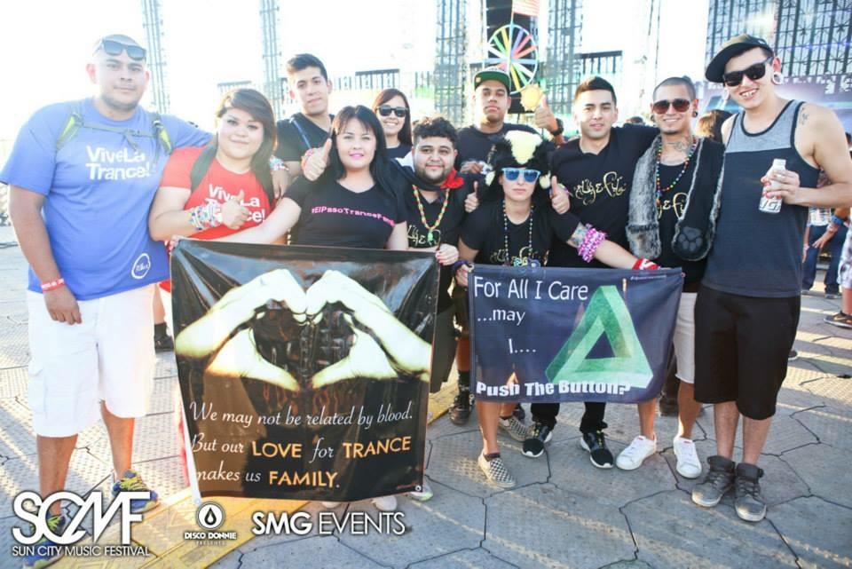 Maxx Torres, Maxx, Hearthands, group photo