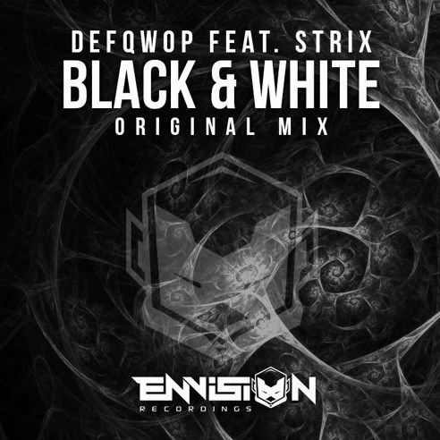 defqwop black white
