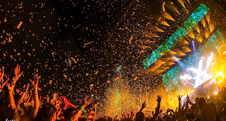 watch electric zoo live