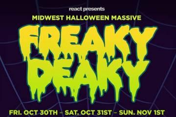 freaky deaky 2015