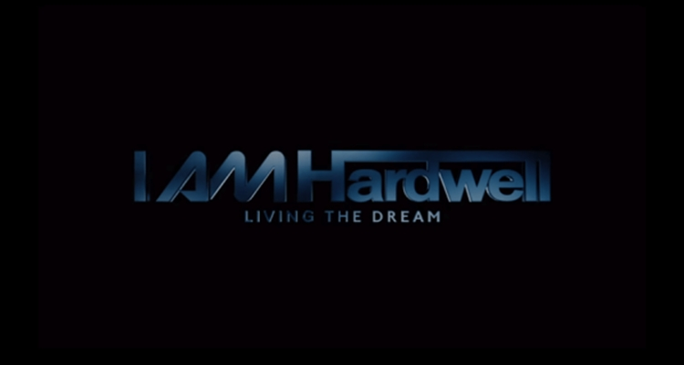 i am hardwell living the dream