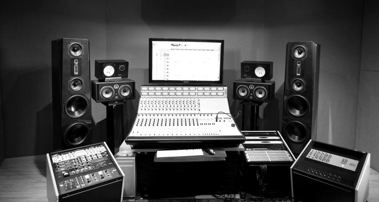 edm studio