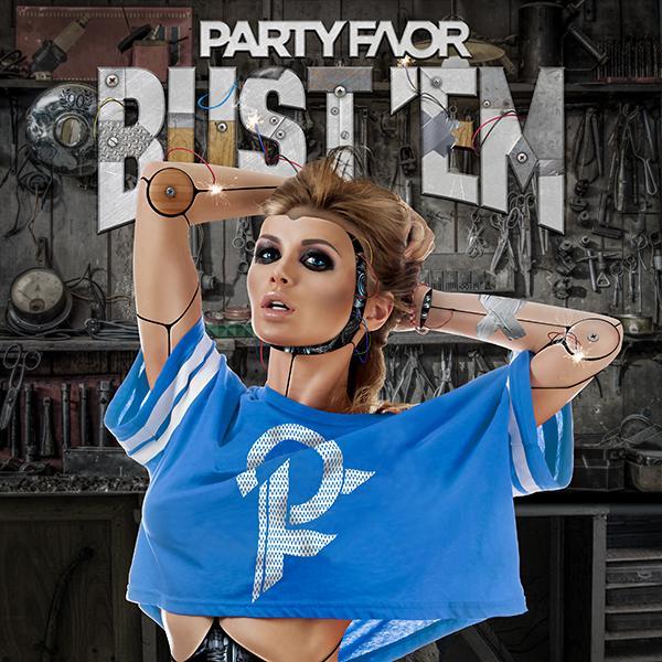 Party Favor Bust Em
