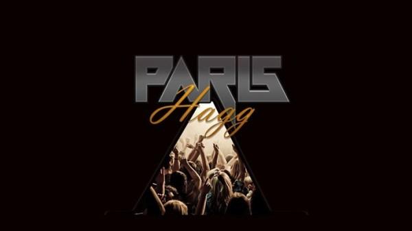 Paris Hagg
