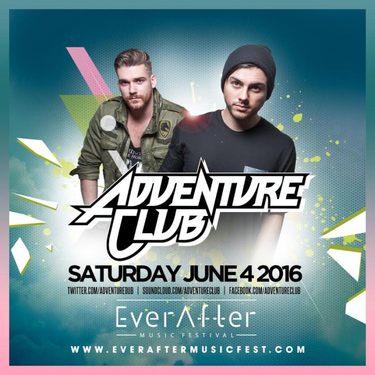 ever after music festival 2016 adventure club