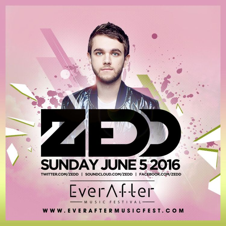 ever after music festival zedd