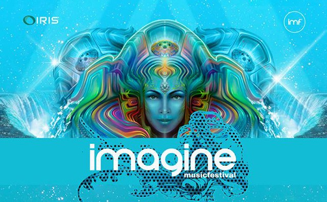 imagine music festival 2016