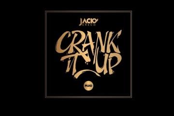 jacky greco crank it up