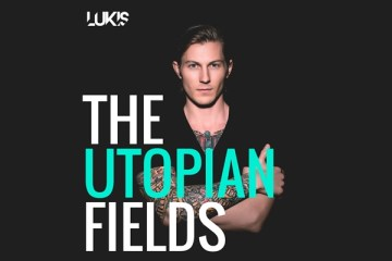 lukis the utopian fields