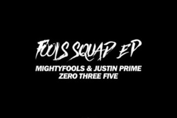mightyfools justin prime zero three five