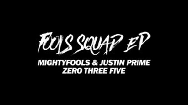mightyfools justin prime zero three five