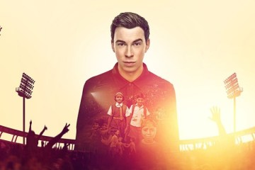 hardwell united we are foundation
