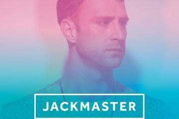 jackmaster mastermix secret garden party